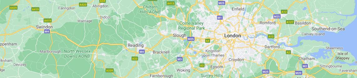 London Locations