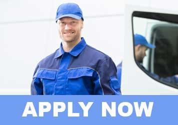 Register as Own Van Driver. Applay now with Man Van Biz