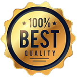 100% Satisfaction Guarantee form Man and Van Service in Thames Ditton KT7