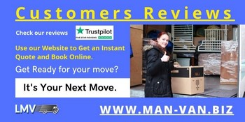 Review on House Move from Brockley SE4 to Plumstead SE18