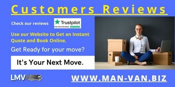 Very efficient and helpful moving company